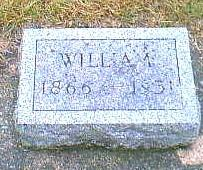 DICKMAN, WILLIAM - Butler County, Iowa | WILLIAM DICKMAN
