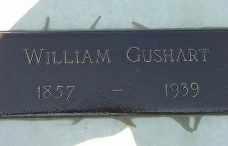 GUSHARD, WILLIAM - Butler County, Iowa | WILLIAM GUSHARD