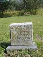 HESSE, INFANT - Butler County, Iowa   INFANT HESSE
