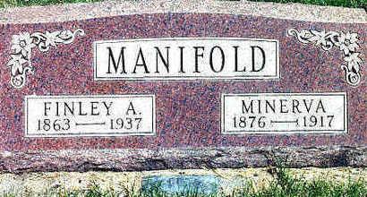MANIFOLD, FINLEY AUGUSTUS