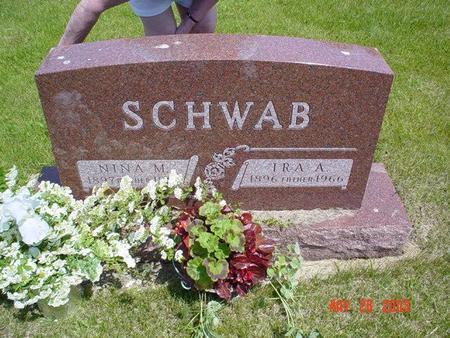 SCHWAB, NINA - Butler County, Iowa | NINA SCHWAB