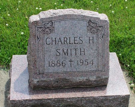 SMITH, CHARLES H. - Butler County, Iowa | CHARLES H. SMITH