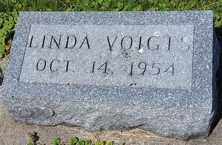 VOIGTS, LINDA - Butler County, Iowa | LINDA VOIGTS