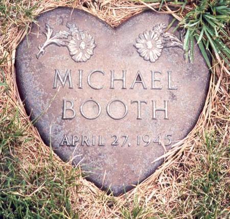 BOOTH, MICHAEL - Calhoun County, Iowa | MICHAEL BOOTH