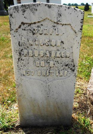 BRUBAKER, WILSON - Calhoun County, Iowa | WILSON BRUBAKER