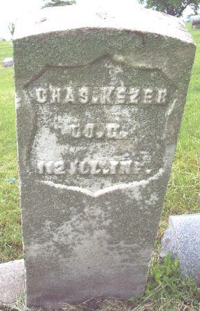 KEZER, CHARLES - Calhoun County, Iowa | CHARLES KEZER