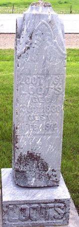 LOOTS, LOOT G - Calhoun County, Iowa | LOOT G LOOTS