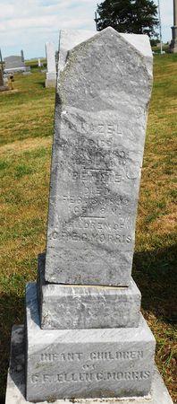 MORRIS, BENNIE - Calhoun County, Iowa | BENNIE MORRIS