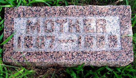 PRANCE, MOTHER - Calhoun County, Iowa | MOTHER PRANCE
