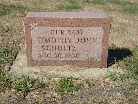 SCHULTZ, TIMOTHY JOHN - Calhoun County, Iowa | TIMOTHY JOHN SCHULTZ