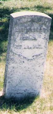 SCOTT, ABRAHAM - Calhoun County, Iowa | ABRAHAM SCOTT