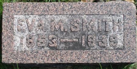 SMITH, EVA A. - Calhoun County, Iowa | EVA A. SMITH