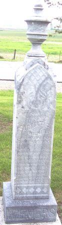 WIEMERS, GARRELT GERDES - Calhoun County, Iowa | GARRELT GERDES WIEMERS