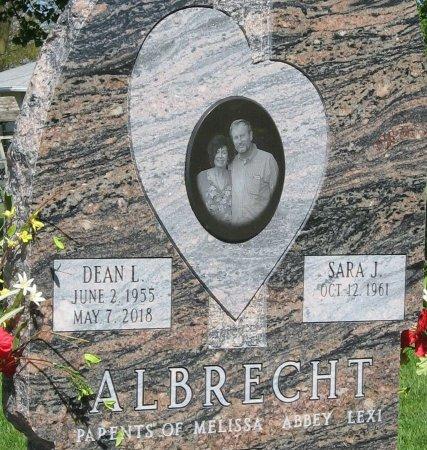 ALBRECHT, DEAN L. - Carroll County, Iowa | DEAN L. ALBRECHT