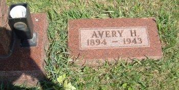 BELL, AVERY H. - Carroll County, Iowa | AVERY H. BELL