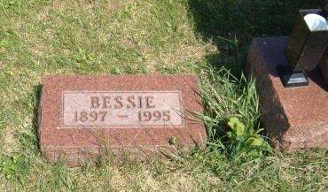 BELL, BESSIE - Carroll County, Iowa | BESSIE BELL