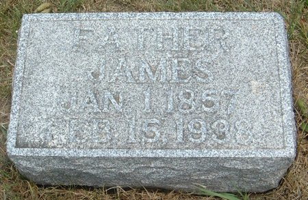 DANKEL, JAMES - Carroll County, Iowa | JAMES DANKEL