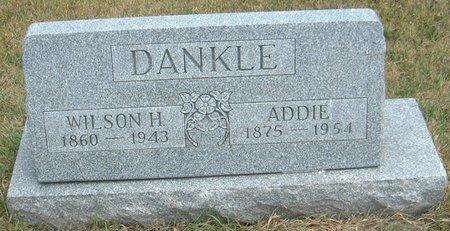 DANKLE, WILSON H. - Carroll County, Iowa | WILSON H. DANKLE
