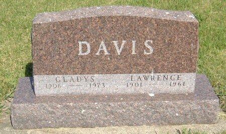 DAVIS, GLADYS - Carroll County, Iowa | GLADYS DAVIS