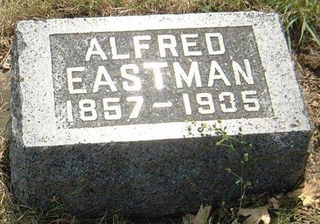 EASTMAN, ALFRED - Carroll County, Iowa | ALFRED EASTMAN