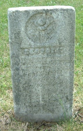 FERGUSON, GEORGE T. - Carroll County, Iowa   GEORGE T. FERGUSON