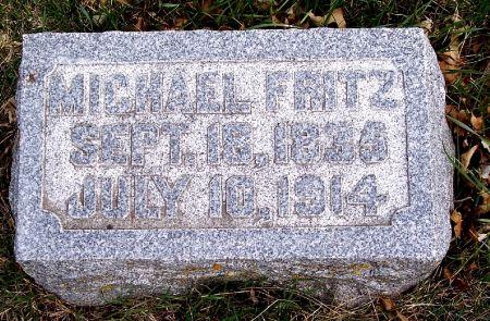 FRITZ, MICHAEL - Carroll County, Iowa | MICHAEL FRITZ