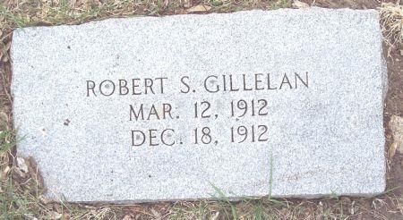 GILLELAN, ROBERT S - Carroll County, Iowa | ROBERT S GILLELAN