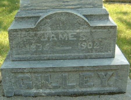 GILLEY, JAMES - Carroll County, Iowa   JAMES GILLEY