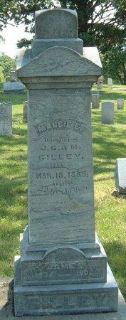 GILLEY, MAGGIE E. - Carroll County, Iowa | MAGGIE E. GILLEY