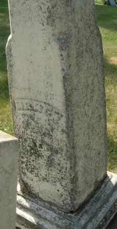 MORRIS, NANCY - Carroll County, Iowa   NANCY MORRIS