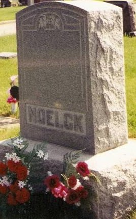 NOELCK, MARIA - Carroll County, Iowa | MARIA NOELCK