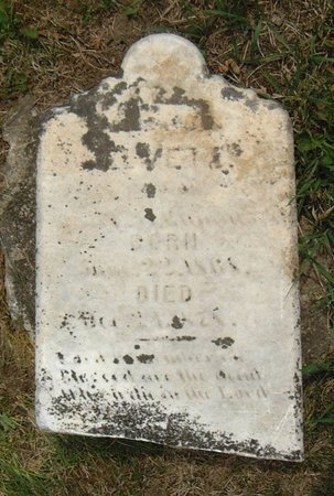 RHOADS, ELMER E. - Carroll County, Iowa   ELMER E. RHOADS