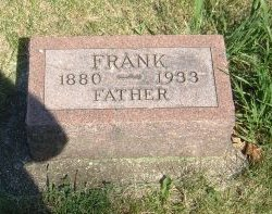 SIGLER, FRANK - Carroll County, Iowa | FRANK SIGLER