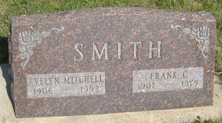 SMITH, EVELYN - Carroll County, Iowa   EVELYN SMITH