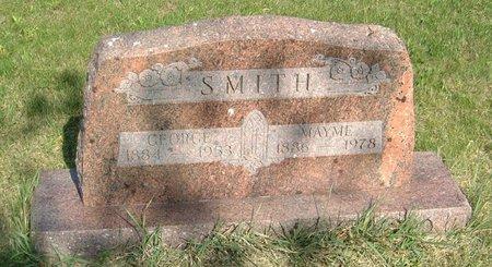 SMITH, GEORGE - Carroll County, Iowa | GEORGE SMITH