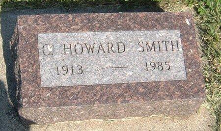 SMITH, HOWARD - Carroll County, Iowa | HOWARD SMITH