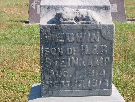 STEINKAMP, EDWIN - Carroll County, Iowa | EDWIN STEINKAMP