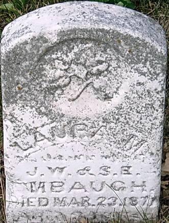 UMBAUGH, LAURA M. - Carroll County, Iowa | LAURA M. UMBAUGH