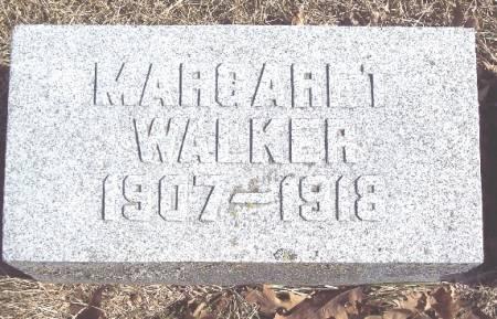 WALKER, MARGARET - Carroll County, Iowa | MARGARET WALKER