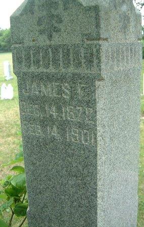 WINE, JAMES F. - Carroll County, Iowa | JAMES F. WINE