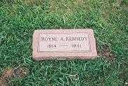 KENNEDY, MOYNE - Cass County, Iowa | MOYNE KENNEDY