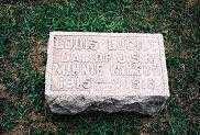 WILSON, LOIS LUCILE - Cass County, Iowa | LOIS LUCILE WILSON