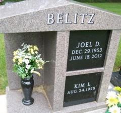 BELITZ, JOEL DEAN - Cedar County, Iowa | JOEL DEAN BELITZ