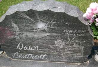 BENTROTT, DAWN - Cedar County, Iowa | DAWN BENTROTT