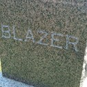 BLAZER, FAMILY MONUMENT - Cedar County, Iowa | FAMILY MONUMENT BLAZER