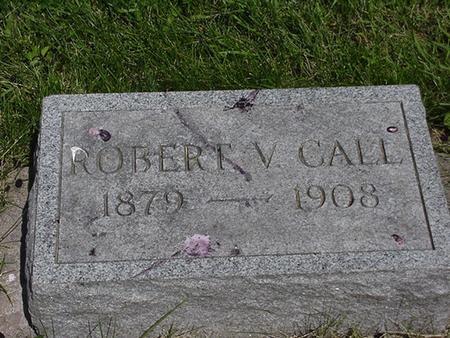 CALL, ROBERT - Cedar County, Iowa | ROBERT CALL