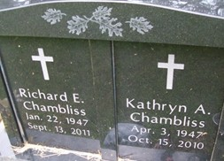 CHAMBLISS, RICHARD E.