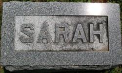 LEATHERBERRY DILLEY, SARAH J. - Cedar County, Iowa | SARAH J. LEATHERBERRY DILLEY