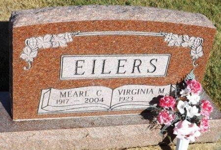 EILERS, VIRGINIA M. - Cedar County, Iowa | VIRGINIA M. EILERS
