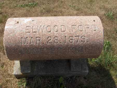 FORD, ELWOOD - Cedar County, Iowa | ELWOOD FORD